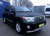Toyota Land Cruiser, 2015